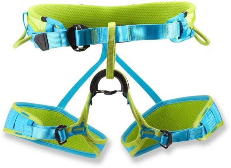 Edelrid Jayne Ii Women's Climbing Harness