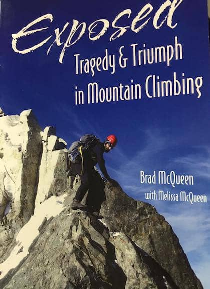 Exposed Tragedy & Triumph In Mountain Climbing