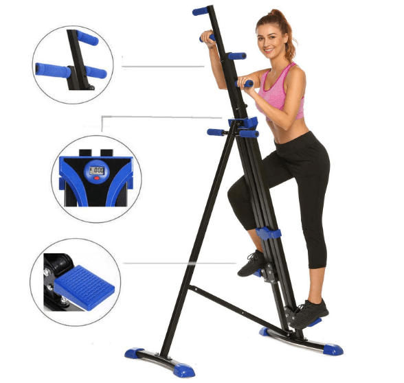 Hurbo Vertical Climber