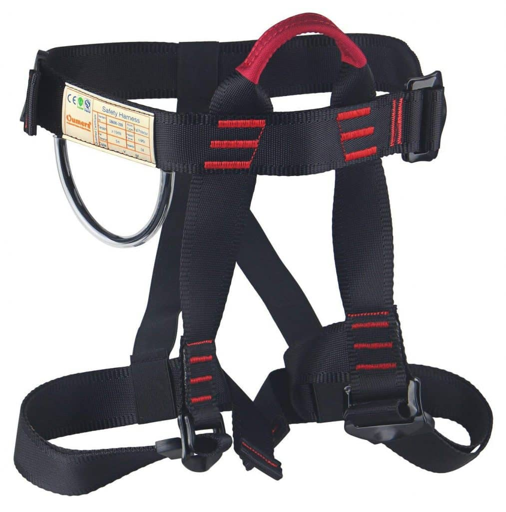 Oumers Safe Seat Belt Harness