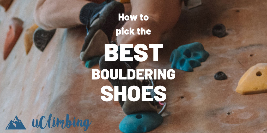 best-bouldering-shoes