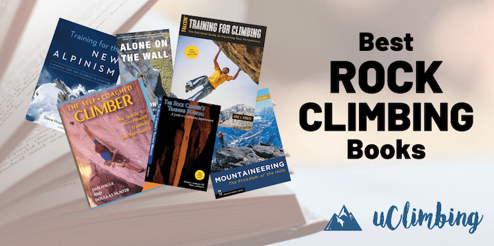 Best Rock Climbing Books