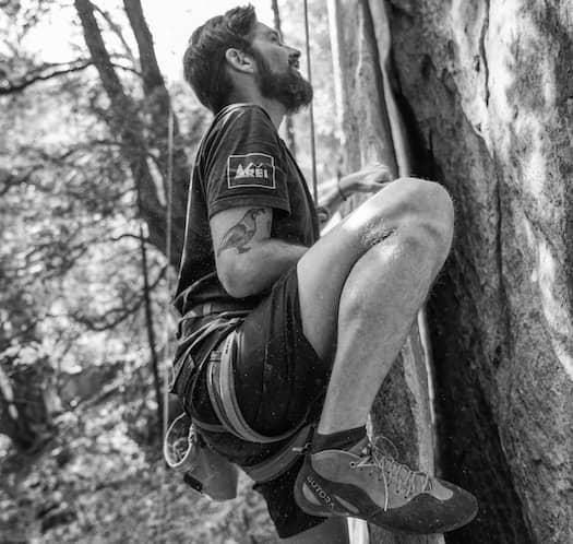 Climbing Harness Outdoor