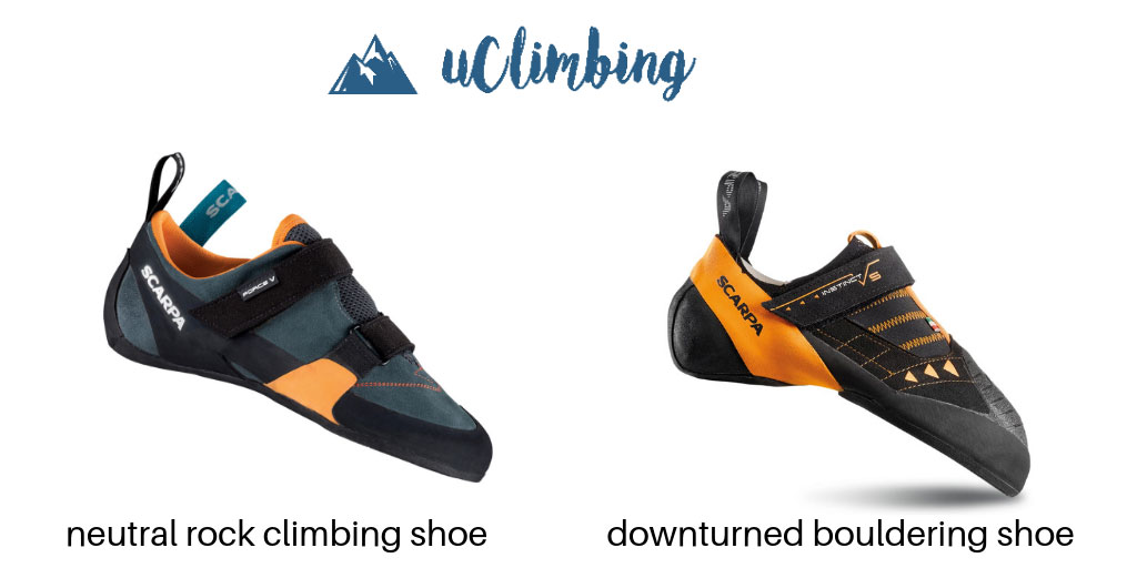 difference-between-rock-climbing-and-bouldering-shoes