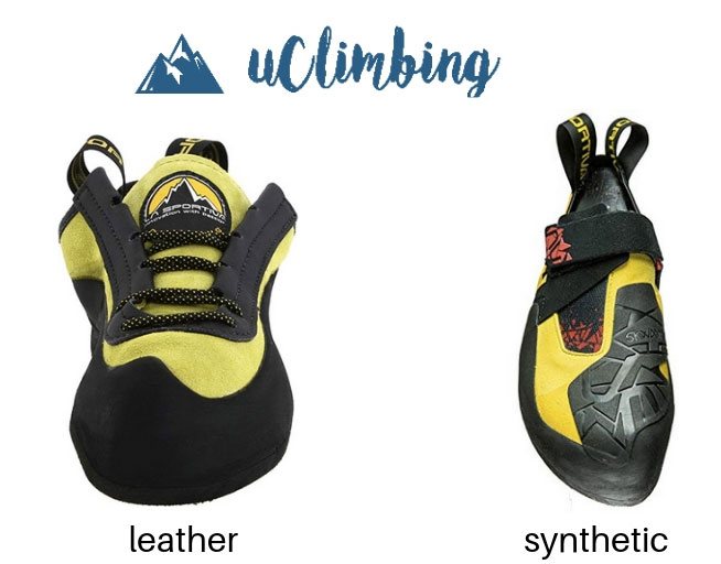 leather-vs-synthetic-bouldering-shoes