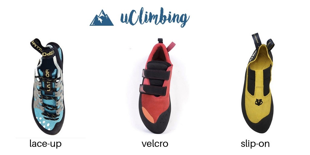 types-of-bouldering-shoe